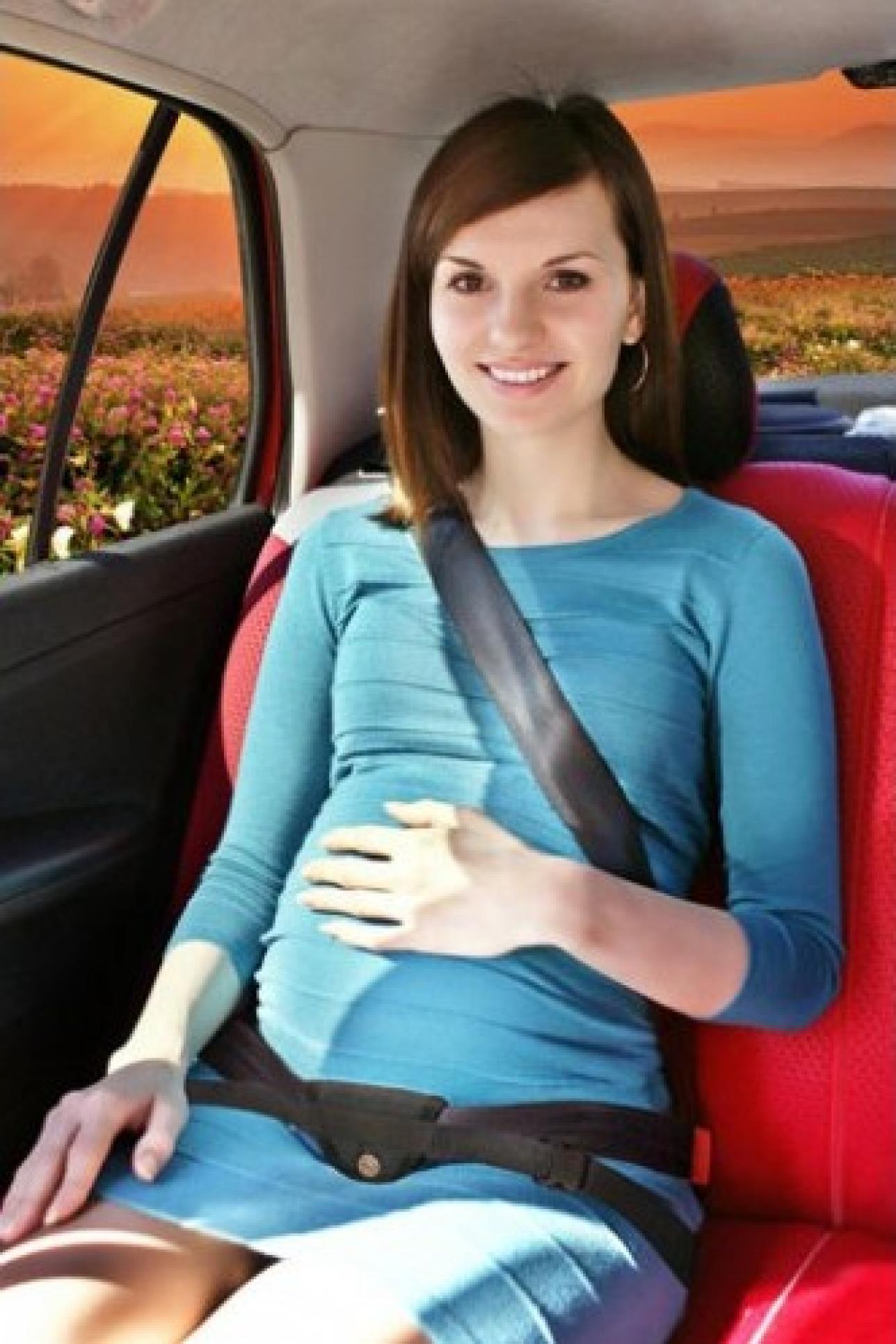 Нужно ли беременным пристегиваться рб 1006