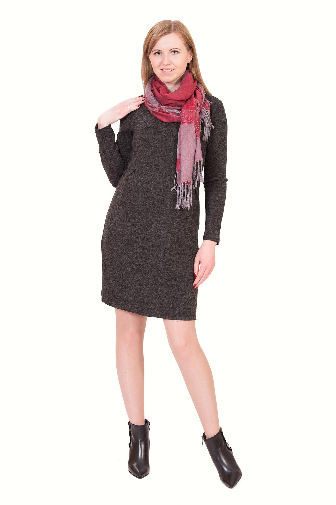 Зимние платья для беременных 234