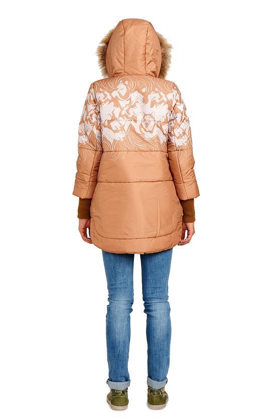 Modress) Куртка зимняя Клития