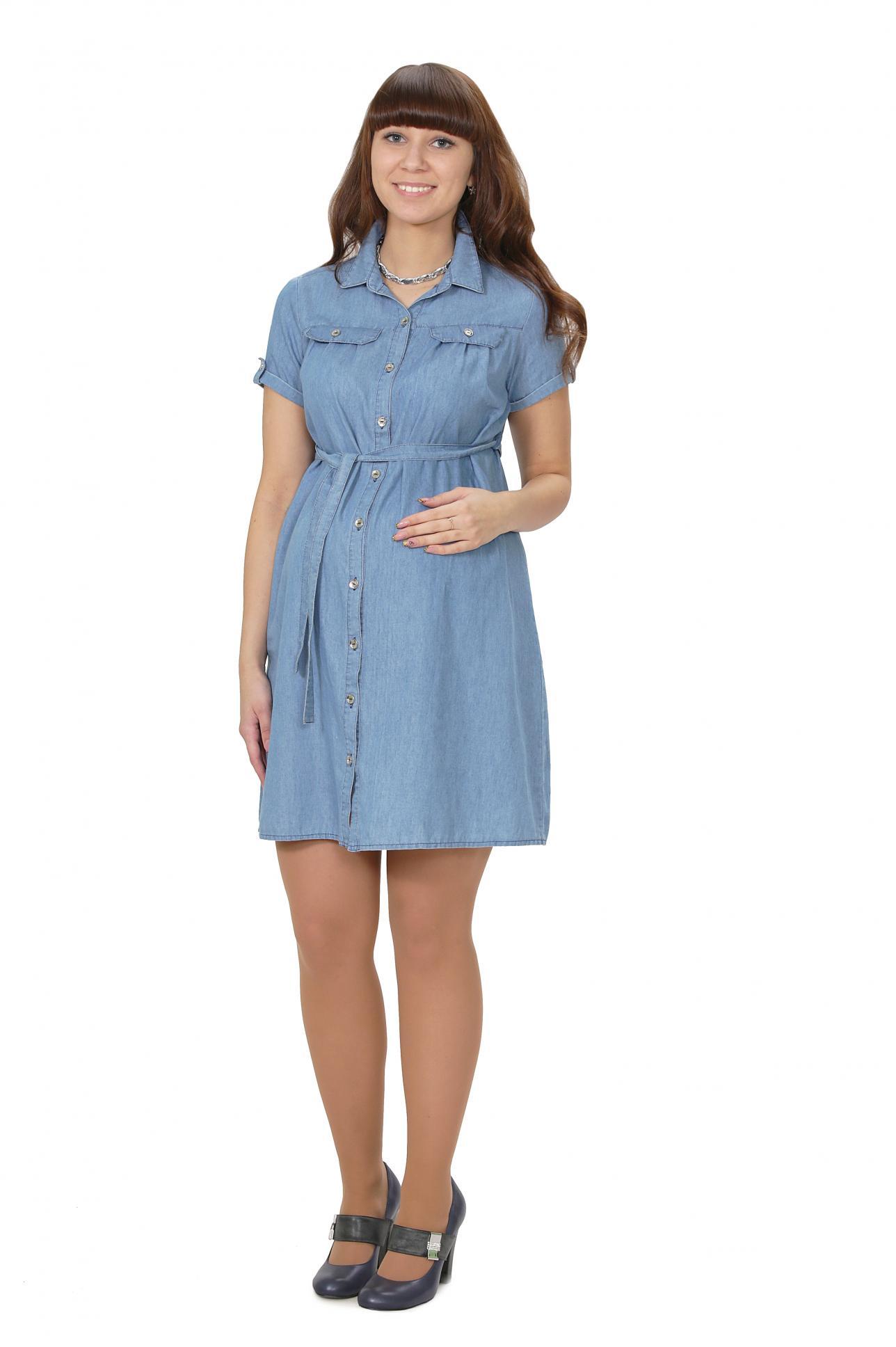 Платья рубашки для беременных фото