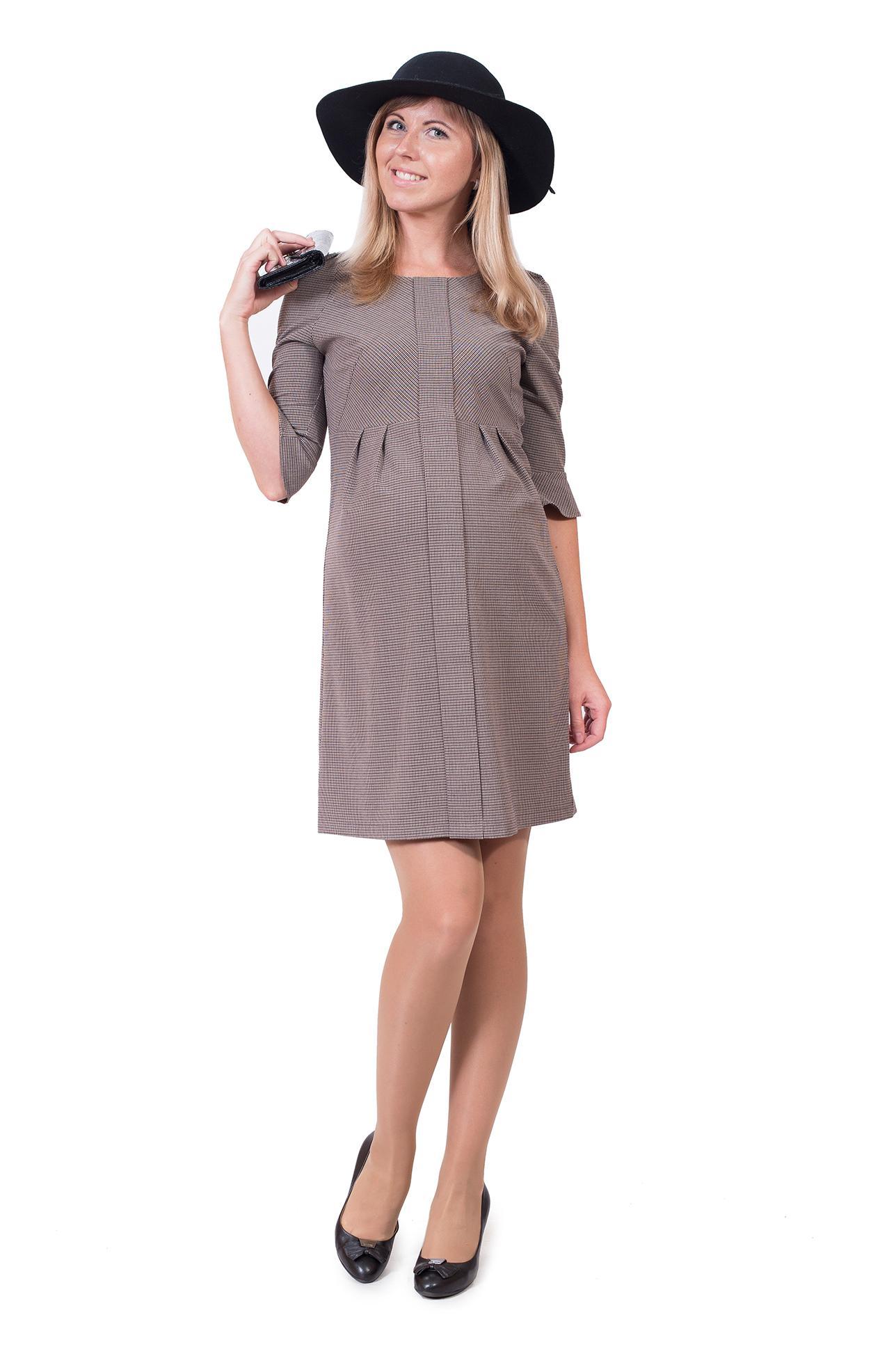 Платья для беременных осеннее