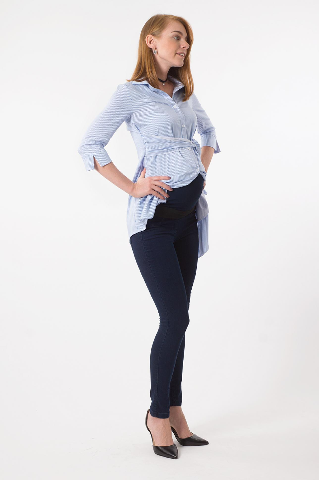 легинсы для беременных по цене 2690.00 руб., купить в интернет ... 2fbc0a2d06e