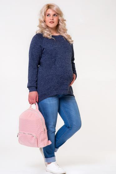 Одежда для беременных большого размера 0f5677f03b5