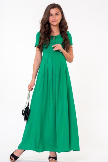 d64b10baf95e541 Длинное платье для беременных «Ассоль»