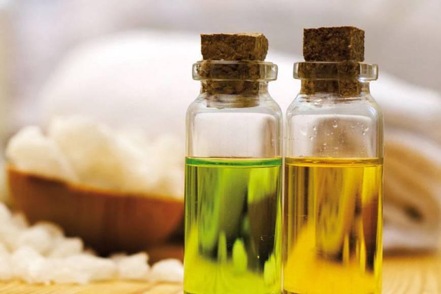 растительные масла в косметике купить