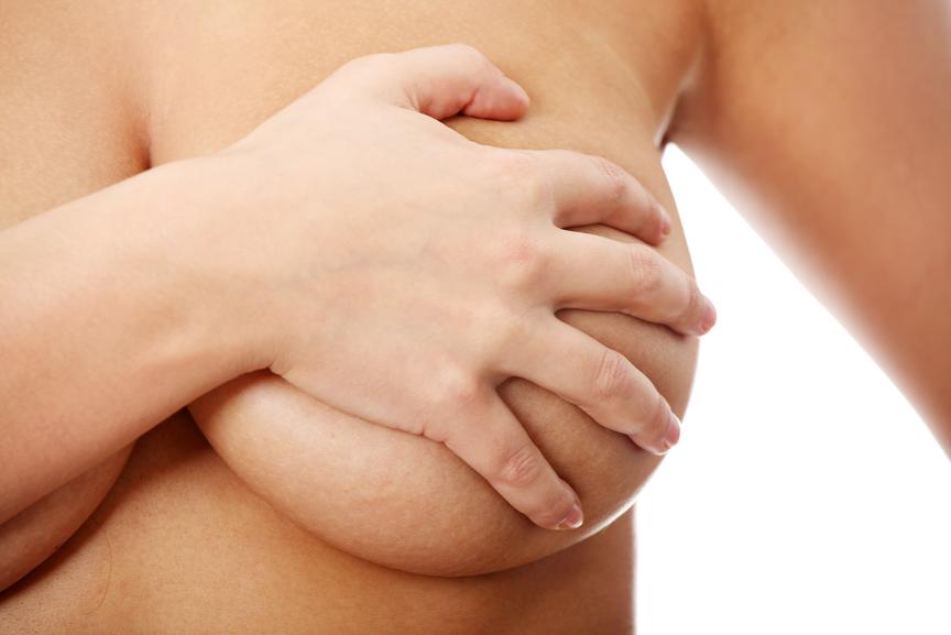 Боль и неприятные ощущения в молочных железах во время беременности