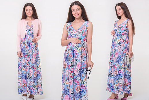 Платье-сарафан для беременных купить стало совсем просто. Достаточно зайти  на сайт сети магазинов «МамаБэль» и вашему вниманию широкий ассортимент  самых ... 6af91a773d3