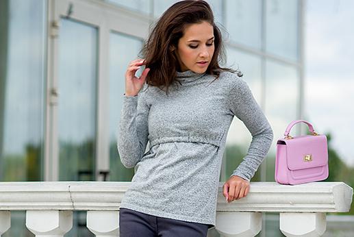 Одежда для беременных из вискозы e96b5639c1b
